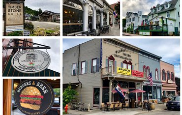 Hammondsport-Restaurants