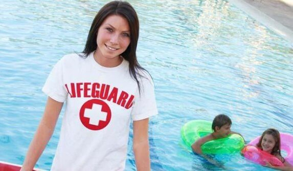 Cincinnati Lifeguard