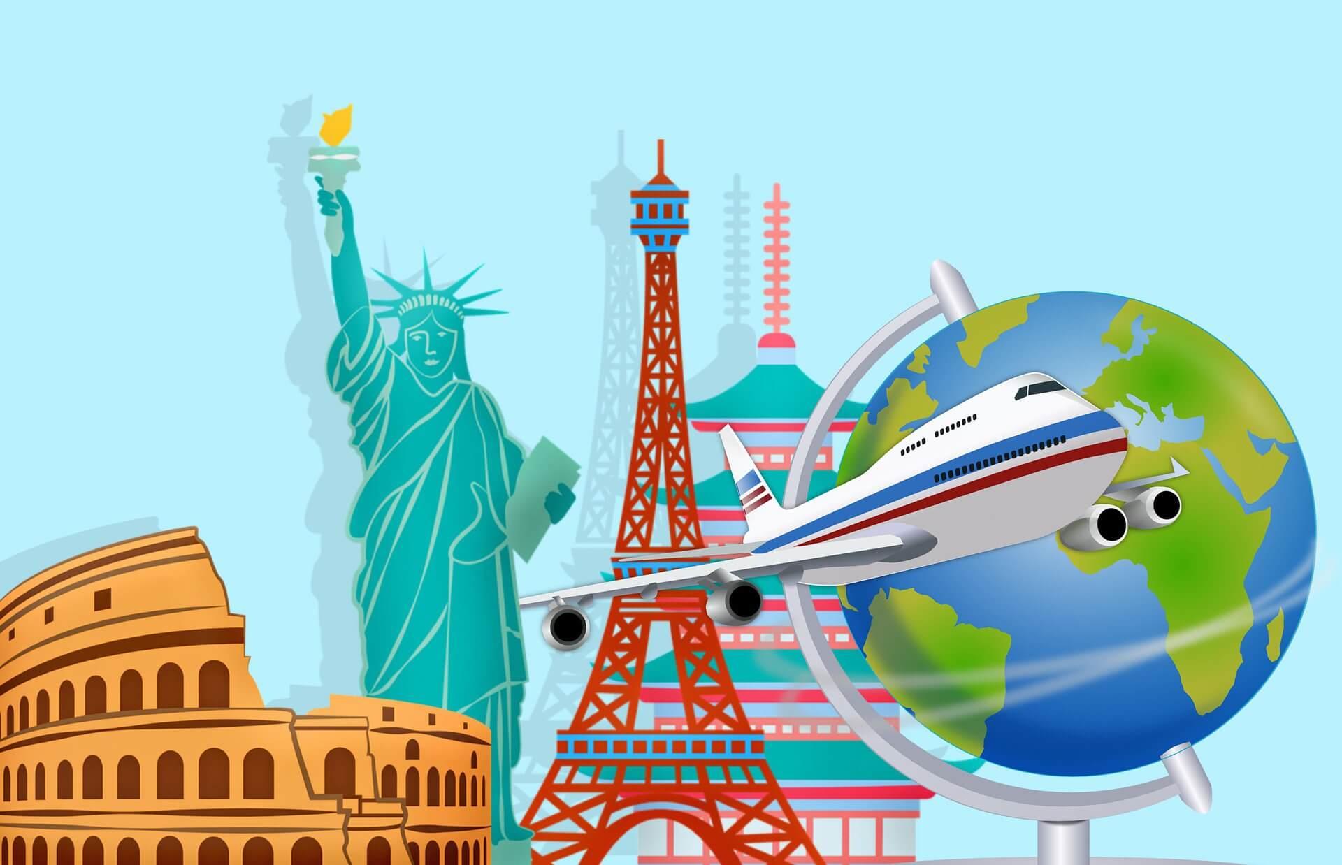 Всичко за първия ти полет – от А? до ДА!   Блог   Happy World